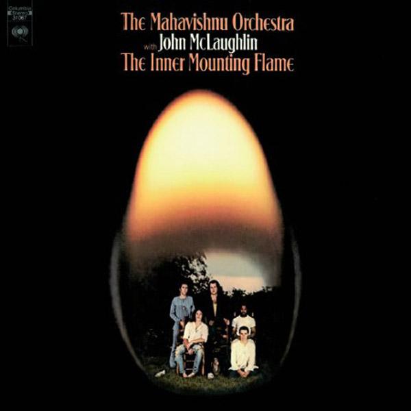 Mahavishnu Orchestra John McLaughlin The Mahavishnu Orchestra John McLaughlin