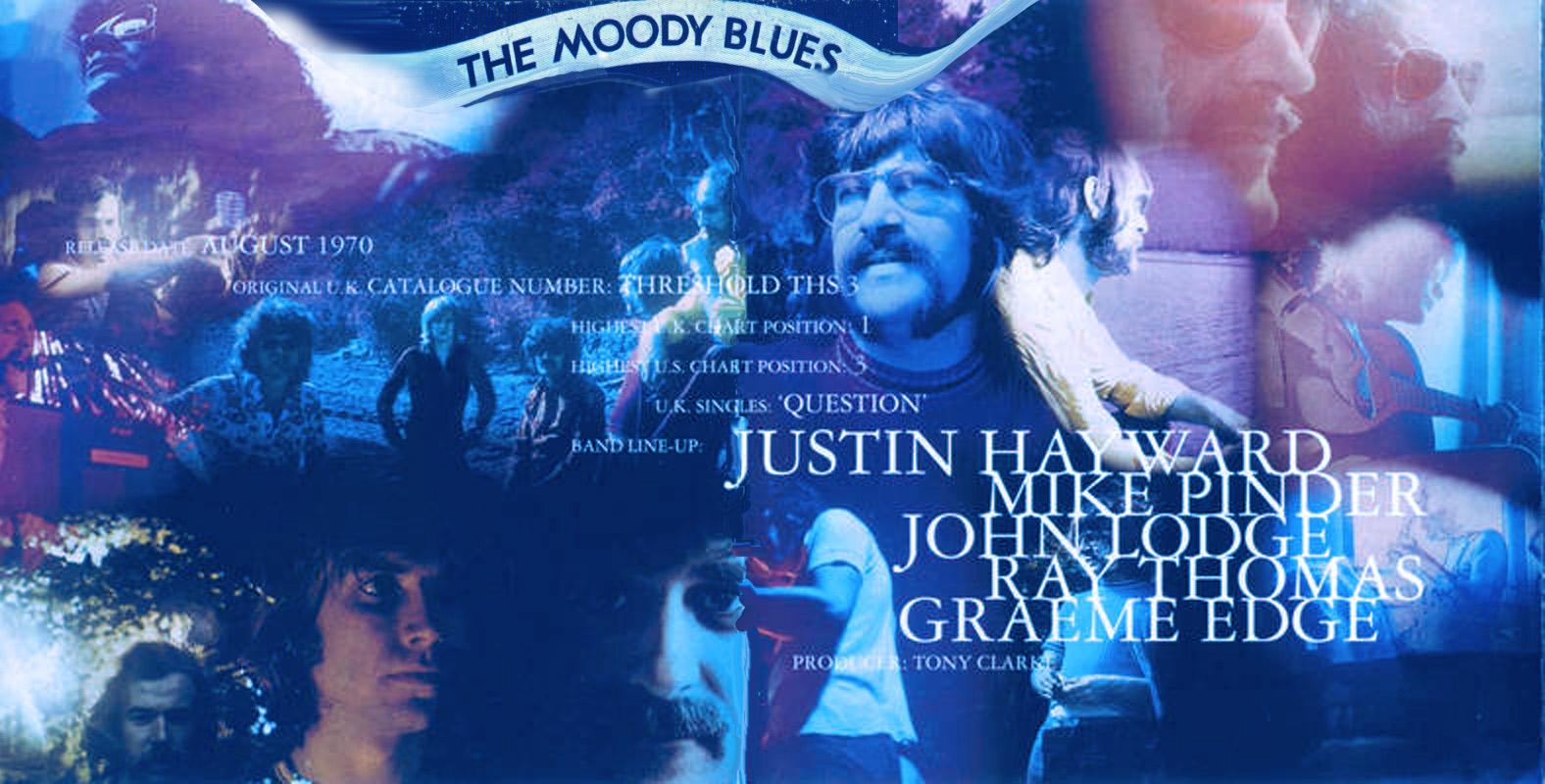 Moody Blues | 00INDIVIDUAL