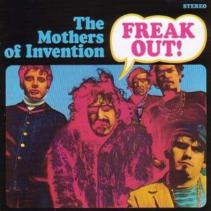 album-Frank-Zappa--The-Mothers-of-Invention-Freak-Out