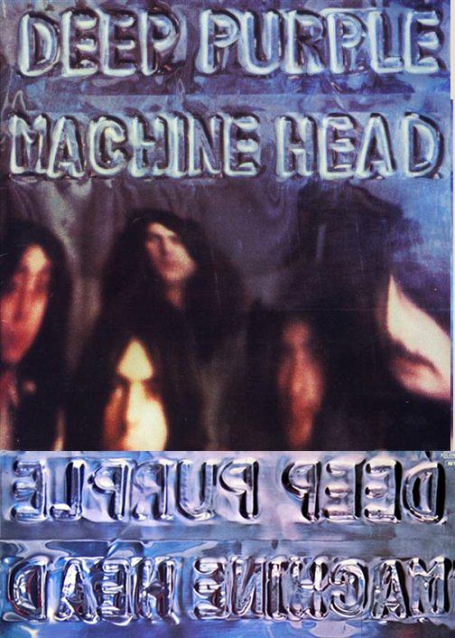 deep purple machine head world tour 1973 00individual. Black Bedroom Furniture Sets. Home Design Ideas