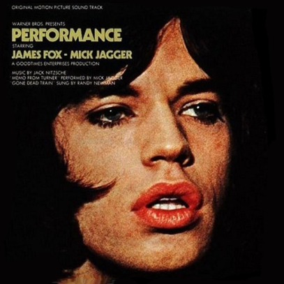 Performance-soundtrack