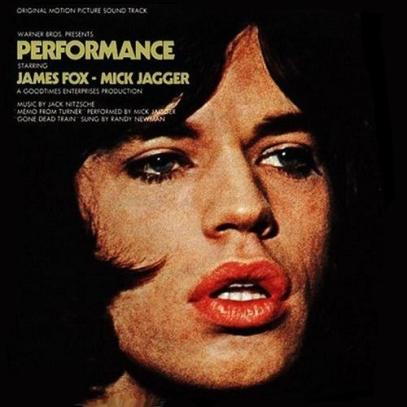 Performance-soundtrack