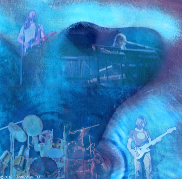 1970′s Historic & Classic Rock Albums                     MEDDLE