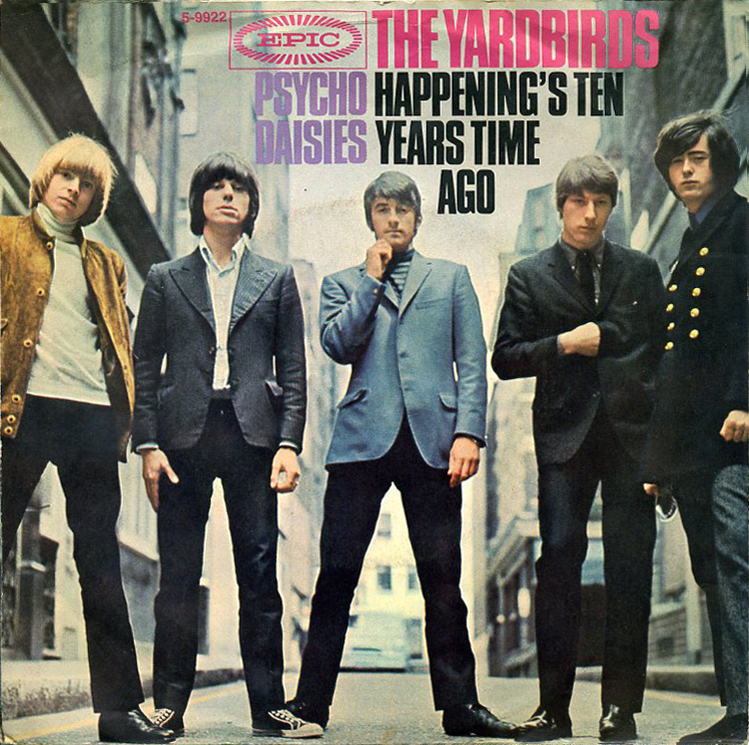 Top 13 Historic & Classic 1960s Psychedelic Songs ...