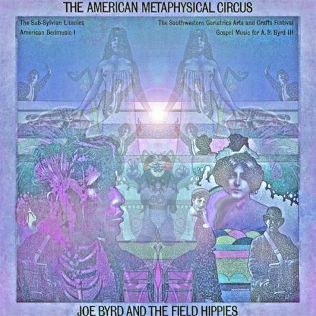 AmericanMetaphysicalCircus