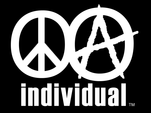 00individual logobw