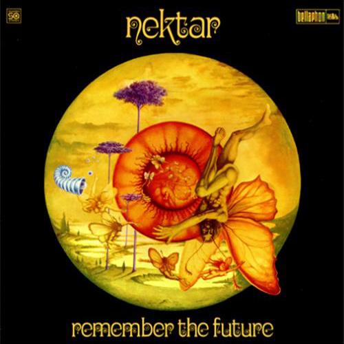 Qu'écoutez-vous en ce moment ? - Page 39 Nektar-remember-the-futu-422913