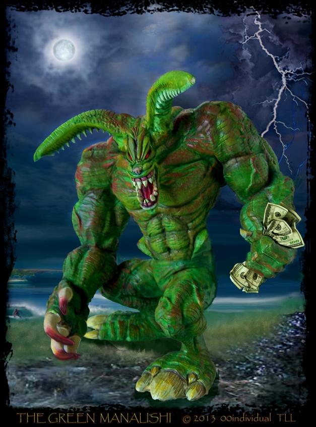 green manalishi111