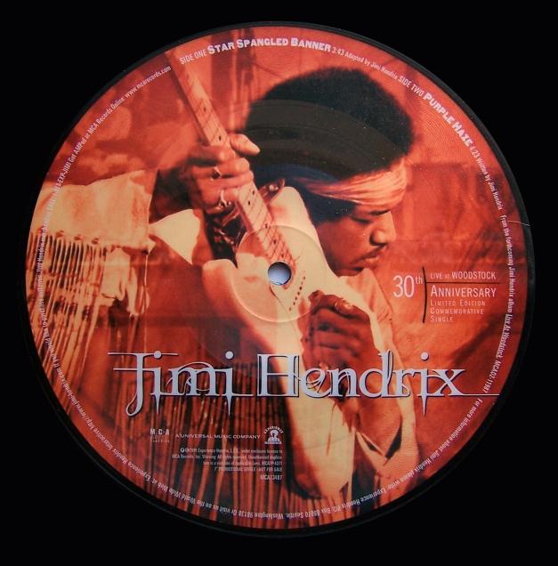Hendrix SSBblack