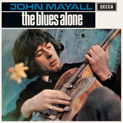 Mayall-The-Blues-Alone-1990-FLAC