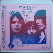 Image result for pink floyd bootleg records