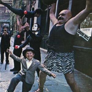 Doors - Strange Days (1967)