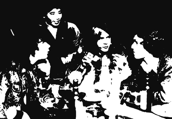 GO 1Stomu Yamashta & Klaus Schulze