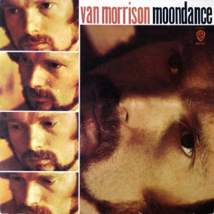 Image result for moondance album
