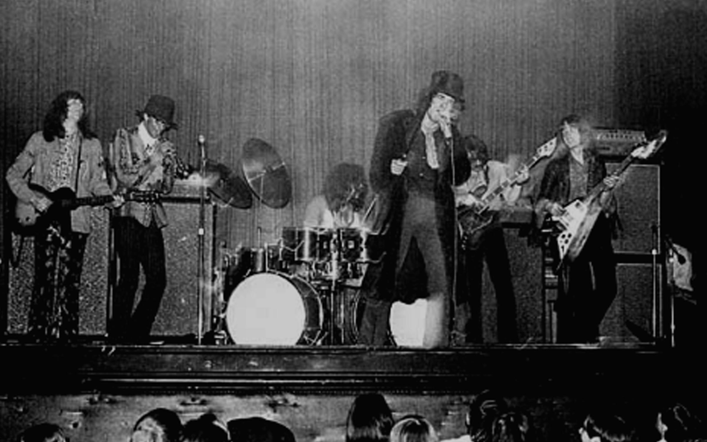 Savoy Brown  Tour