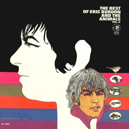 Eric_Burdon_&_The_Animals_-_The_Best_Of_Eric_Burdon_And_The_Animals_Vol._II