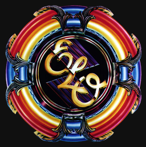 ELO Electric Light Orchestra logo | 00INDIVIDUAL H.r. Giger Wallpaper