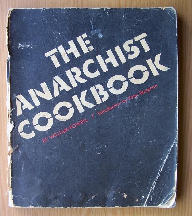 Acookbook
