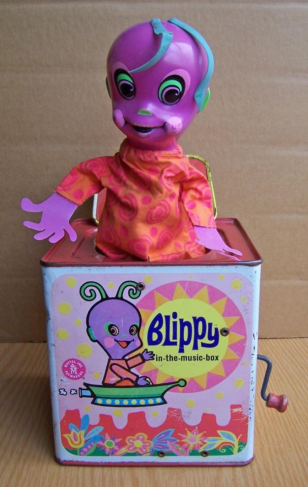 BLIPPY90